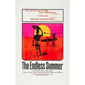 エンドレス・サマー ポスター(シアターサイズ)/フレーム付 Endless Summer
