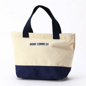 <COMME CA ISM (雑貨)> トートバッグ(9530BL05) 42 【三越・伊勢丹/公式】