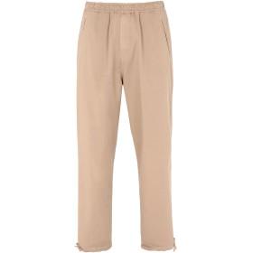 《期間限定 セール開催中》DANILO PAURA メンズ パンツ サンド S コットン 100%