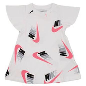 【Super Sports XEBIO & mall店:トップス】【オンライン特価】 ガールズ FUTURA グラフィック ドレス 26E551-001