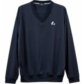 LUCENT サマートレ-ナ- U BK【LUCENT】ルーセントテニススウェットトレーナー(xlt3079)