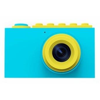 HY-00263子供用 デジタルカメラ 800万画素 2.2インチ IPS画面 4倍ズーム 3m防水 子供用カメラ トイカメラ