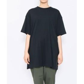 [マルイ] 大きいTシャツ/アズノゥアズドゥバズ(as know as de base)