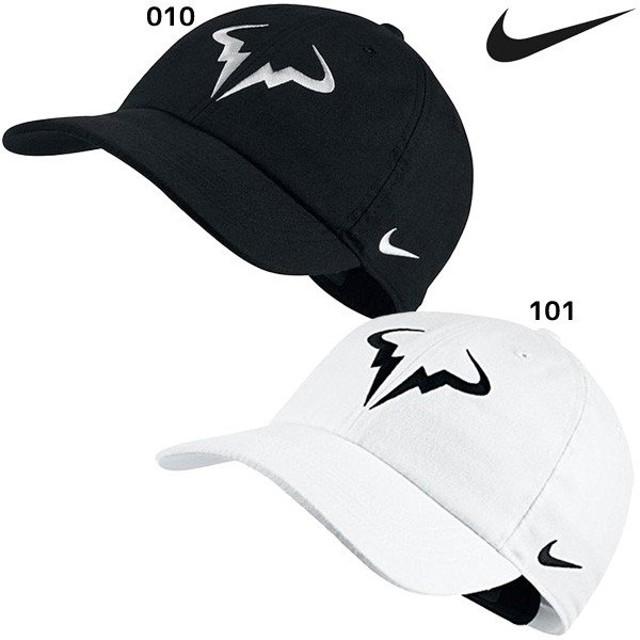 ナイキ NIKE コート RAFA エアロビル H86 キャップ 850666 メンズ 帽子 テニスキャップ カジュアルキャップ スポーツキャップ