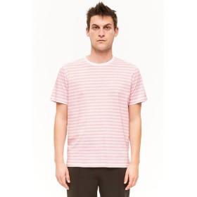 Tシャツ - FOREVER 21【MEN】 ボーダークルーネックTシャツ