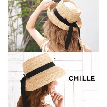 ANAP(アナップ)2WAYカンカン帽