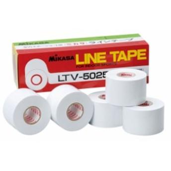 ラインテープ(伸ビルタイプ)【MIKASA】ミカサガッコウキキグッズソノタ(LTV5025)