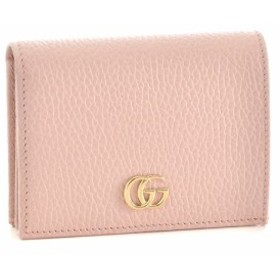 fbb4018cf9a5 グッチ 財布 折財布 GUCCI 456126 CAO0G 5909 PERFECT PINK 【PETITE MARMONT】