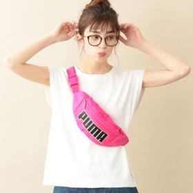 【ル ジュール(LE JOUR)】 【PUMA】Women's Core Now Waist Bag 【PUMA】Women's Core Now Waist Bag レッド系