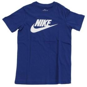 ナイキ(NIKE) 【オンライン特価】 フューチュラ アイコン TD Tシャツ  AR5252-438SU19 (Jr)