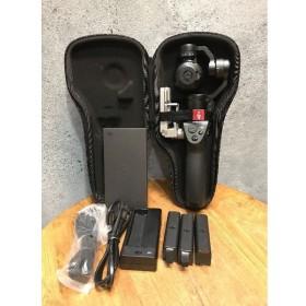 代官山)DJI Osmo Zenmuse X3 スタビライザー 4K 小型カメラ バッテリー4本、チャージャー付き