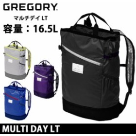67a2b1af9e95 GREGORY グレゴリー マルチデイLT MULTI DAY LT バックパック 【カバン】【ビジネス】【