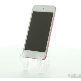 〔中古〕アップル iPod touch 16GB (2014/ピンク) MGFY2J/A