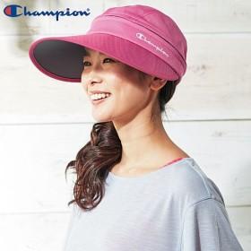 チャンピオン 2WAYキャップ ■カラー:ピンク