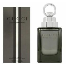 グッチ グッチバイグッチプールオムEDT (男性用香水) 90ml