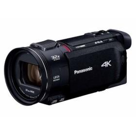 Panasonic パナソニック デジタル 4K ビデオカメラ HC-WXF1M-K ブラック 64GB 内蔵メモリー ☆ 新品 未使用 ☆
