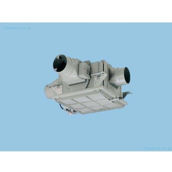 パナソニック換気扇 FY-18DPC1WT