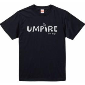 """UMPIRE""Tシャツ(M) unix(ユニックス) ヤキュウソフトハンソデTシャツ (bx8339)"