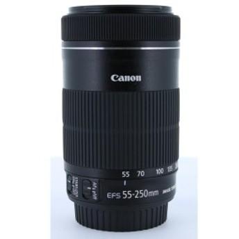 【中古品】CANON EF-S55-250mm F4-5.6IS STM