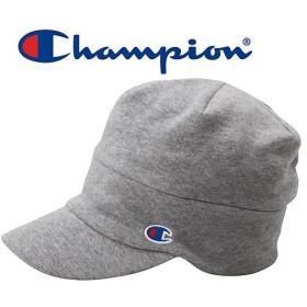 【レディース】 Champion(チャンピオン) スウェットキャップ - セシール