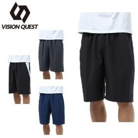 ビジョンクエスト VISION QUEST ハーフパンツ メンズ クロスショーツ VQ441301H02