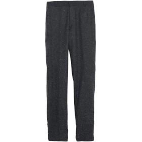 《期間限定セール開催中!》DANIELE ALESSANDRINI メンズ パンツ ブラック 42 ウール 55% / ポリエステル 23% / ナイロン 10% / シルク 10% / ポリウレタン 2%