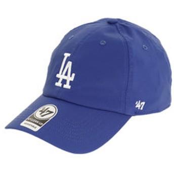 【Super Sports XEBIO & mall店:帽子】Dodgers Repetition キャップ B-REPTN12ZPV-RY
