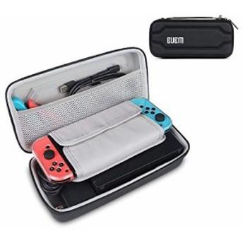 任天堂スイッチケース 大容量 nintendo switch ケース ニンテンドースイッチ 収納 バッグ スイッチ ケース 耐衝撃 防水 防塵 消臭