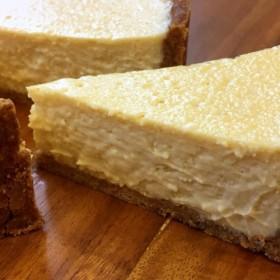 なめから ベイクドチーズケーキ【よつばクリームチーズ使用】
