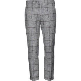 《セール開催中》MICHAEL COAL メンズ パンツ グレー 32 バージンウール 100%