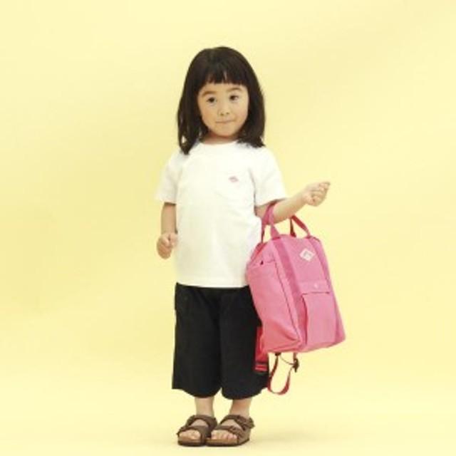 eefedc6498bf ビショップ(キッズ)(Bshop)/【DANTON】2WAY キャンバスリュック KIDS