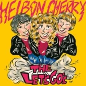 THE LET'S GO's/Heibon Cherry