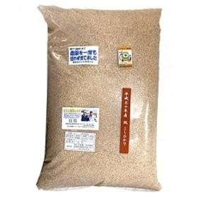【玄米】コシヒカリ(12kg×1袋)