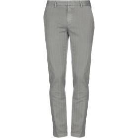 《期間限定セール開催中!》MAISON CLOCHARD メンズ パンツ グレー 33 コットン 96% / ポリウレタン 4%