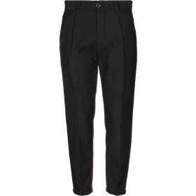 《セール開催中》PT01 メンズ パンツ ブラック 33 ウール 50% / ポリエステル 50%
