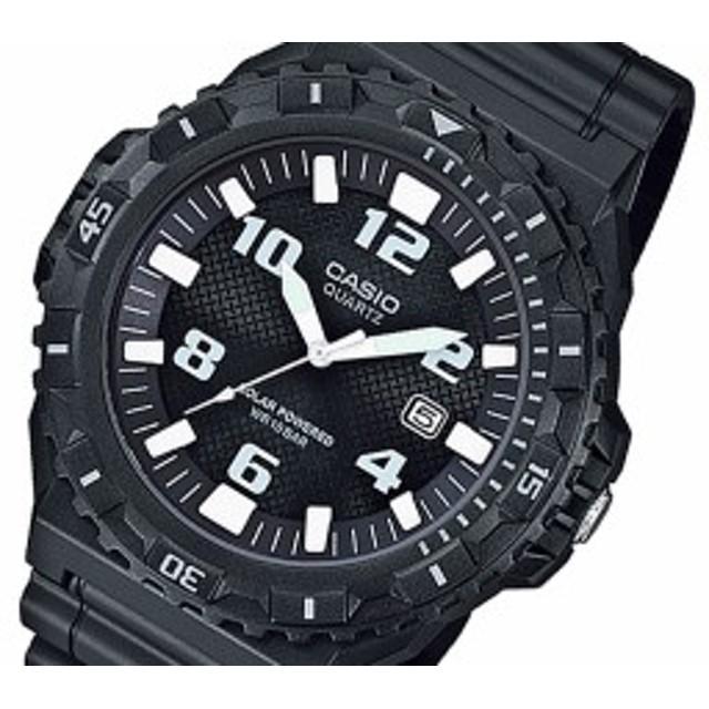 7cd589122d レビューで次回2000円オフ 直送 カシオ CASIO スタンダード ソーラー メンズ 腕時計 MRW-S300H