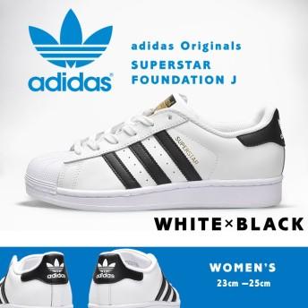 アディダス オリジナルス adidas SUPERSTAR J スーパースター C77154 レディース