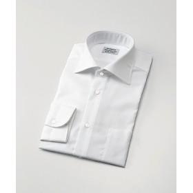<フェアファクス/FAIRFAX> ドレスシャツ/形態安定(7152) 00・ホワイト 【三越・伊勢丹/公式】