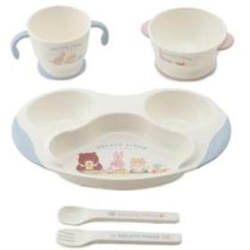 【gelato pique:ベビー】【BABY】baby 食器SET