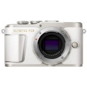 【送料無料】OLYMPUS・オリンパス デジカメ デジタル一眼レフ OLYMPUS PEN E-PL9 ボディ ホワイト【特別価格】