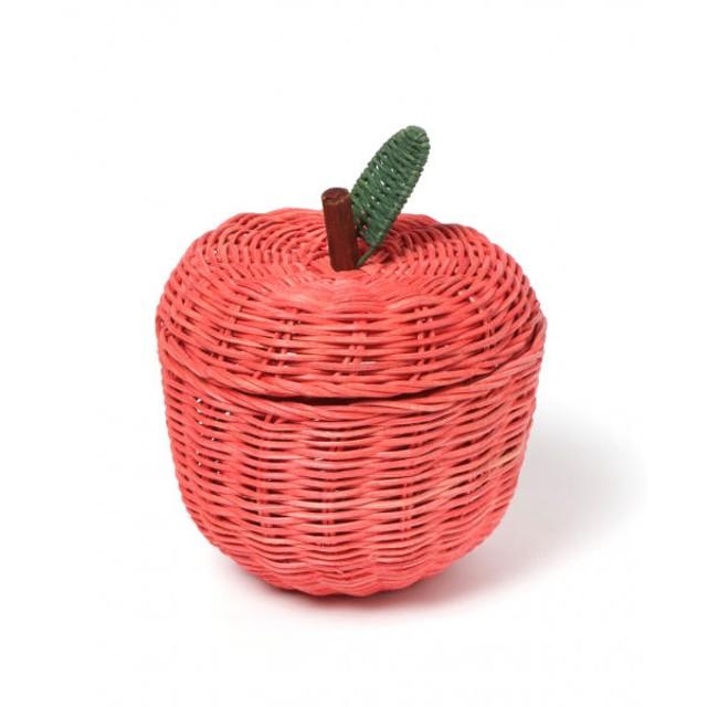 ff938b974c studio CLIP/スタディオクリップ)フルーツバスケット リンゴ/ [.st ...