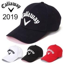 【あすつく可能】Callaway(キャロウェイ) キャップ メンズ 19 JM 241-9984522