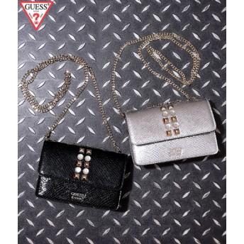 GUESS ゲス SPRING FEVER CONVERTIBLE CROSSBODY
