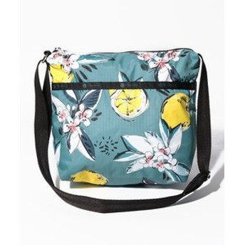 【LeSportsac:バッグ】SMALL CLEO CROSSBODY/リモーネ