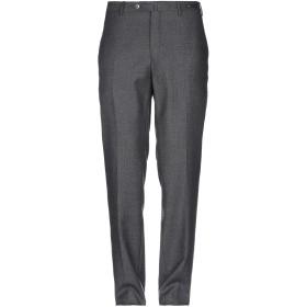 《セール開催中》PT01 メンズ パンツ スチールグレー 56 バージンウール 100%