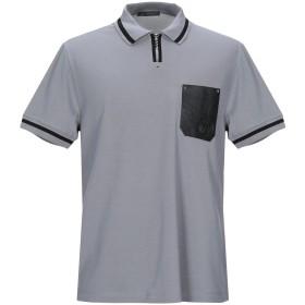 《セール開催中》VERSACE メンズ スウェットシャツ グレー M コットン 100%