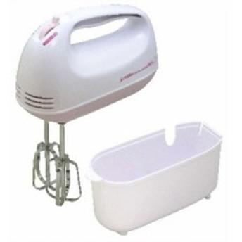 返品可 レビューで次回2000円オフ 直送 泉精器製作所 IZUMI ハンドミキサー HM-410-P