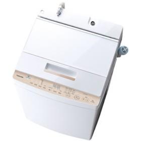 全自動洗濯機 AW-BK8D8(W) グランホワイト