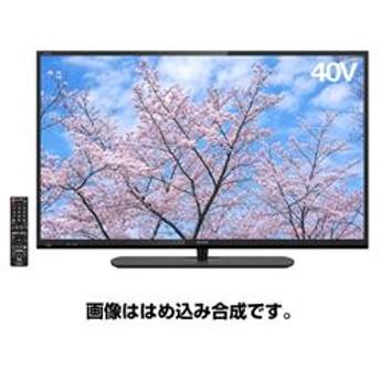 40型液晶テレビ AQUOS(アクオス) AE1ライン 2T-C40AE1