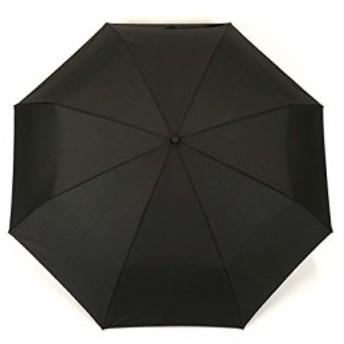 小宮商店 大判 65cm 強風に強い頑丈8本骨 楽々開閉 折りたたみ傘 テフロン加工 折り畳み傘 メンズ 大きいサイズ 大型 大きめ 丈夫 防風